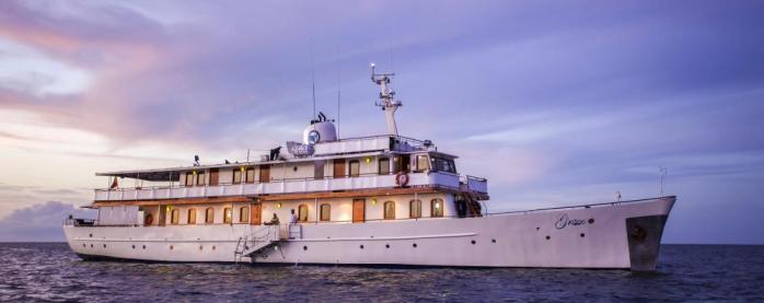 Best Galapagos Luxury Cruises Tours Yachts 2018 2019