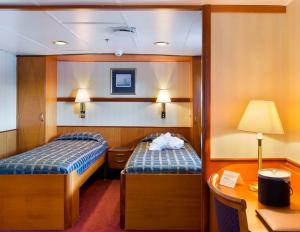 Sea Adventurer's Category Suite.