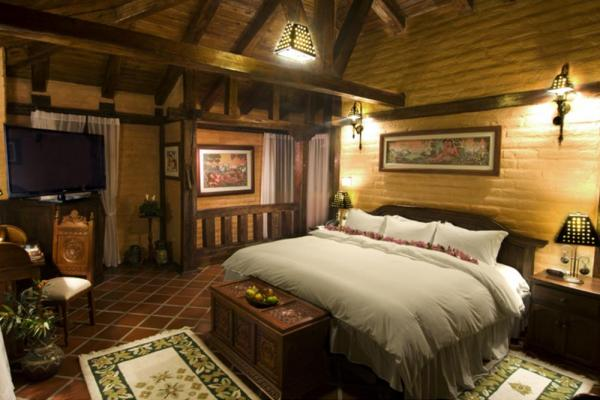 Relax in luxury at Samari Spa Resort