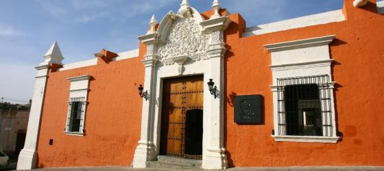 Casa Andina Private CollectionArequipa
