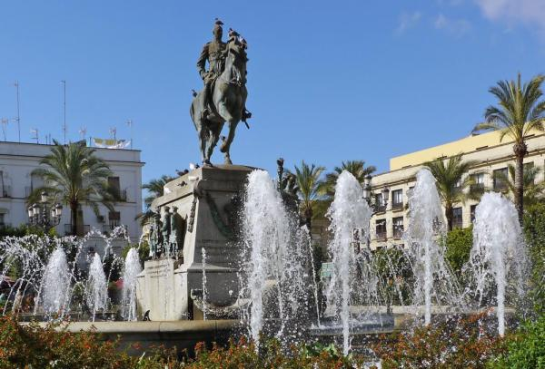 Admire the fountains of Europe on your Portugal cruise