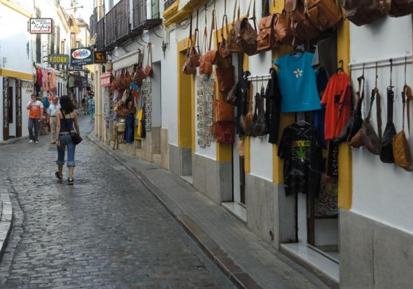 Wander the quaint streets of Portugal