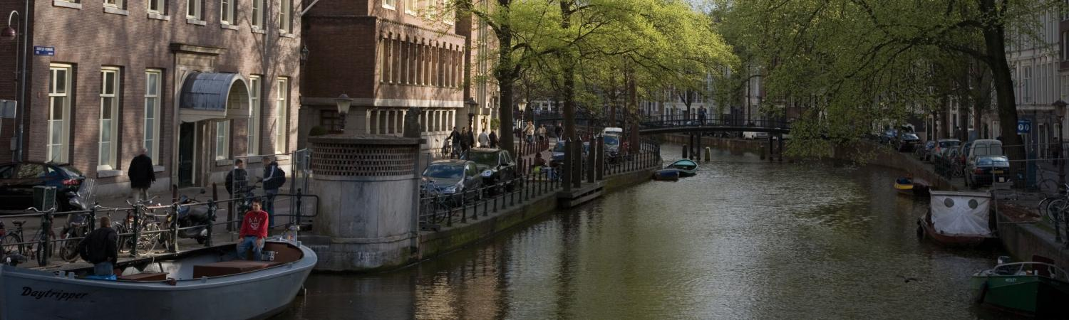 Sail the canals of Europe on your Belgium cruise
