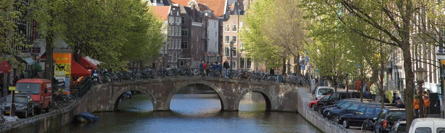 Explore the enchanting cities of Holland on your European cruise