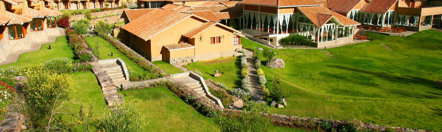 Casa Andina Private Sacred Valley