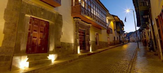 Aranwa Cusco Boutique Hotel