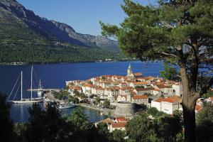 Explore Korcula on your Croatian small ship cruise
