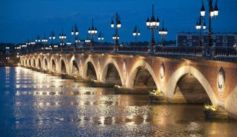 View beautiful bridges of Europe