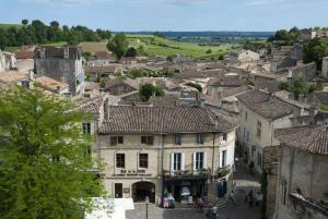 Wander the picturesque Saint Emilion on your French cruise