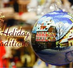 Holiday Traditions Edited