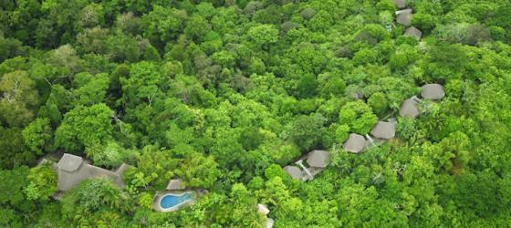 Lapa Rios Ecolodge
