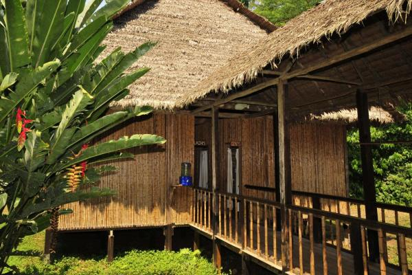 Tambopata Research Center