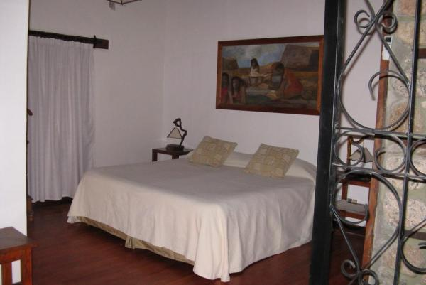 Enjoy the spacious and unique rooms at the Killa Cafayate.
