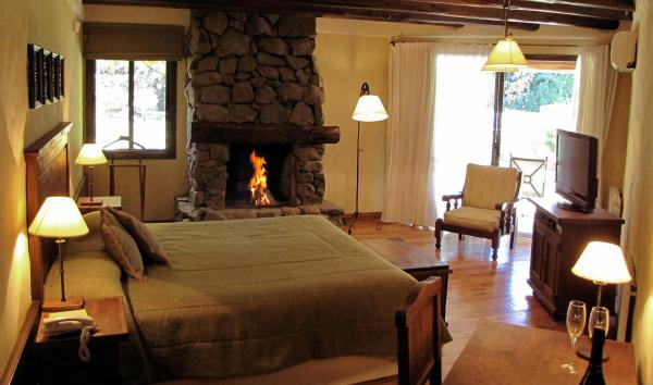 Relax in these spacious and comfortable rooms.