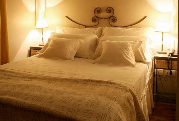 Relax in the comfortable and spacious rooms.