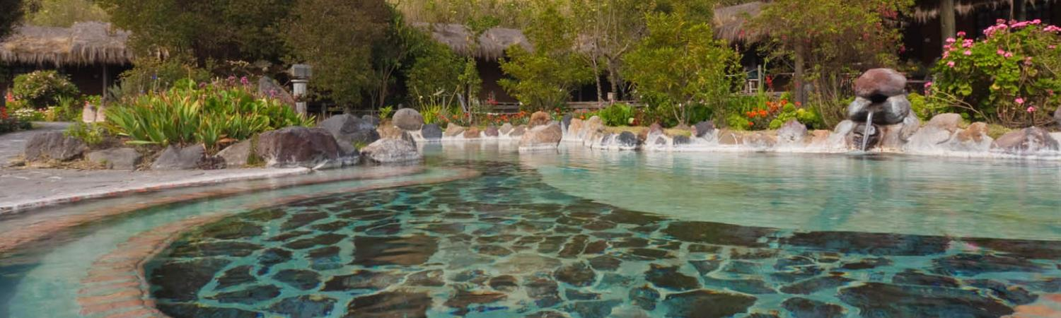 Papallacta Hotsprings Lodge
