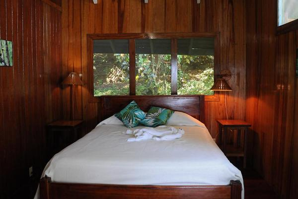 Tiskita Jungle Lodge