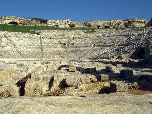 Visit ancient theatres as you sail the Adriatic