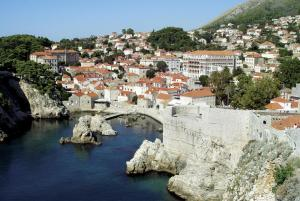 Sail for the sunny shores of Dubrovnik