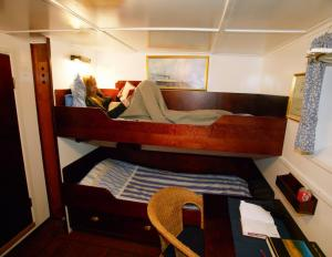 Your comfortable suite on the Stockholm