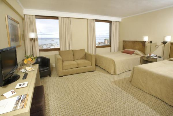 Relax in the spacious and comfortable accommodations