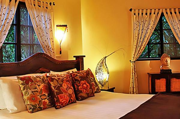 Boquete Garden Inn's comfortable and welcoming accommodations