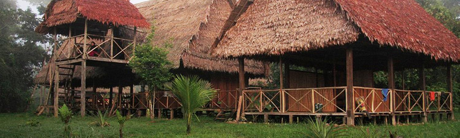 Tambo Patiti Jungle Lodge