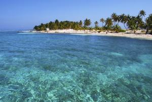 Isolated islands await your arrival on your Belize tour