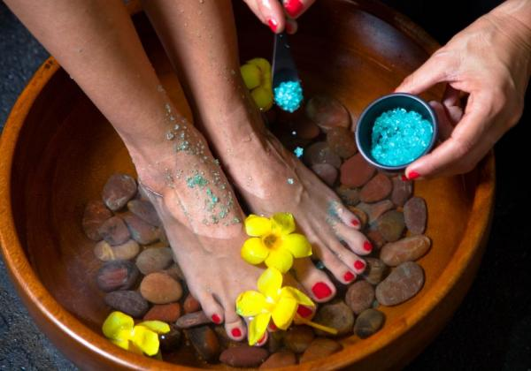 Enrich your senses at the Preserve at Los Altos' spa