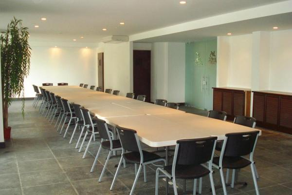 Tehe conference room is available for your needs