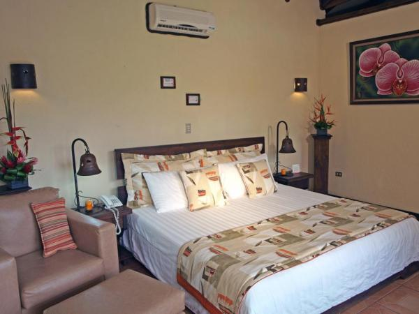 Your room at Arenal Springs Resort and Spa