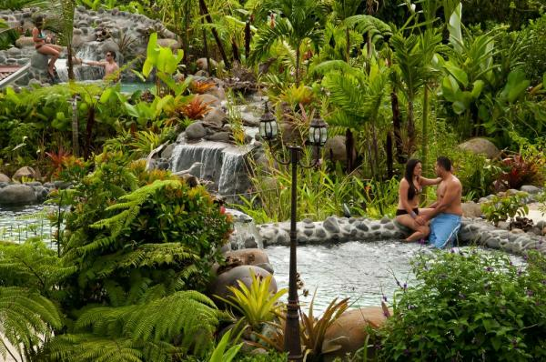 Rrelax at Arenal Springs Resort and Spa