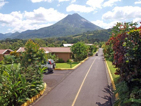 Arenal Springs Resort and Spa is close to nearby attractions of Arenal