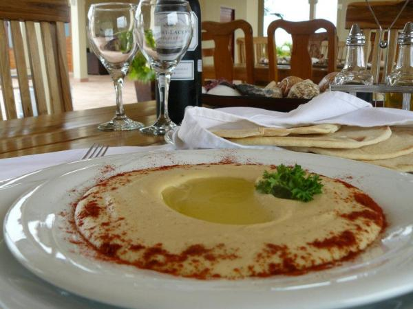 Enjoy fine dining at Soma Surf Resort