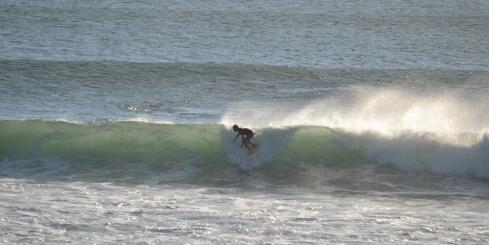 Soma Surf Resort offers great swells to its guests