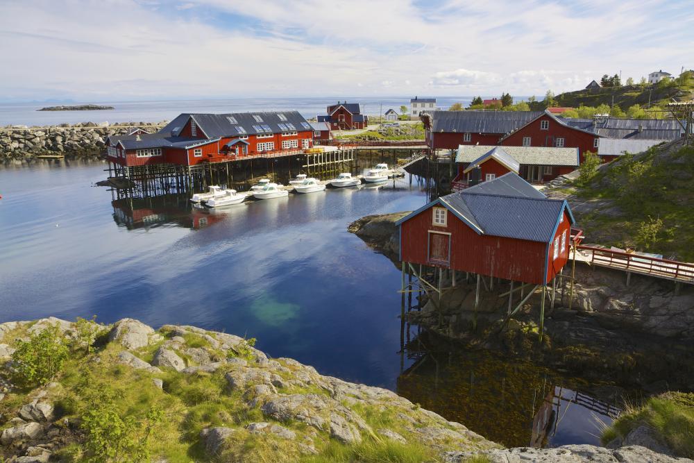 Best Scandinavian Small Ship Luxury Cruises For 2021 2022