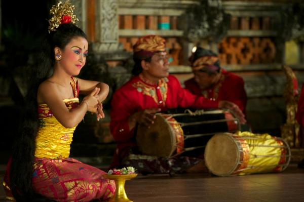 Experience the magic and culture of Indonesia