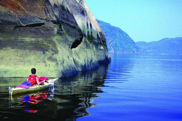 Adventure Canada, Mighty Saint Lawrence
