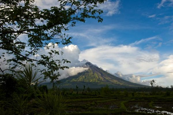 Marvel at nature as you sail the volcanic nation of the Philippines