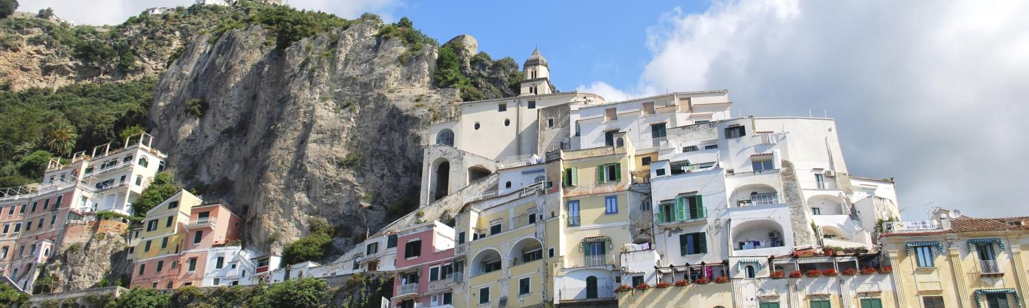 Amalfi Coast Cruises