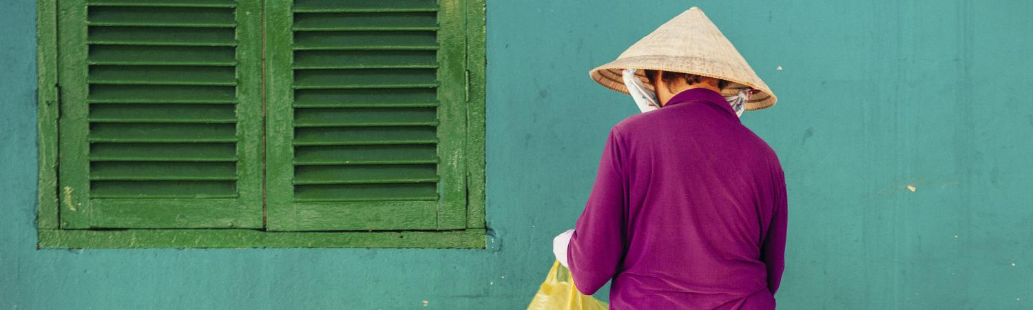 Colors of Vietnam
