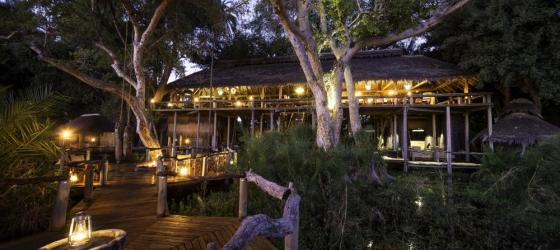Jao awaits you in the heart of Botswana