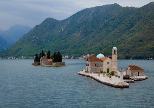The lighthouse of Kotor