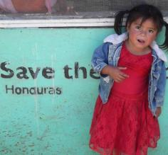 Missoula Medical Aid funds Save the Children, Honduras