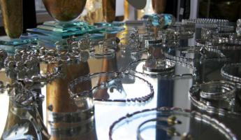 Jewelry in Todos Santos
