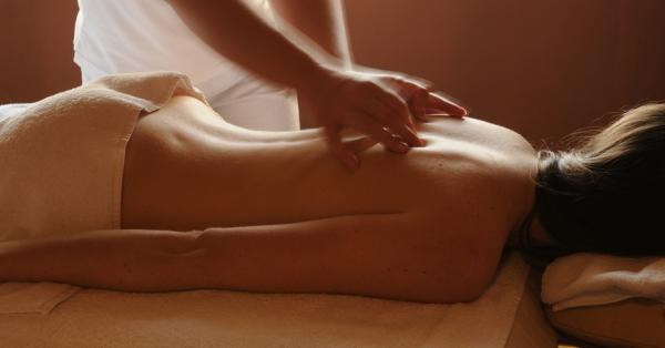 Spa service at Hotel Patagonico
