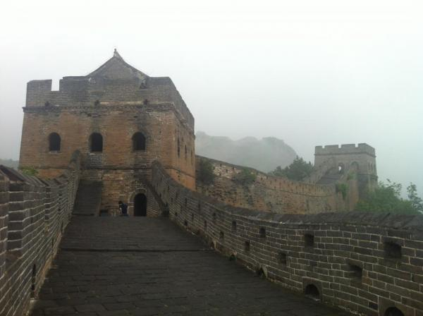 Great Wall Tours 4 Days Trekking The Great Wall In China