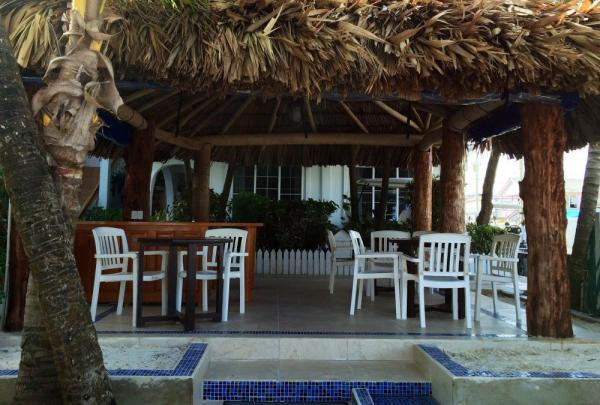 New Breakfast Palapa