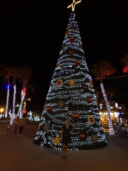 Feliz Navidad Cristmas.Feliz Navidad Y Hasta Luego Mexico Mexico Traveler Stories