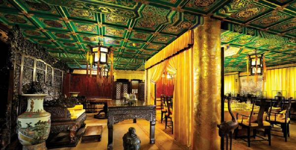 Dine like a royal at Han's Royal Garden